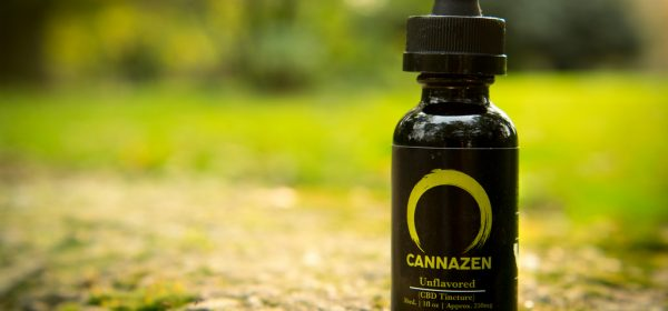 What is CBD Oil? - 10 Amazing Facts You Need to Know! 1
