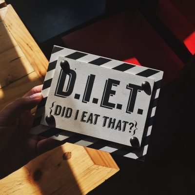 6 Weird Diets We Can't Believe People Tried! 1